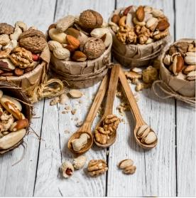 Nut Ingredients
