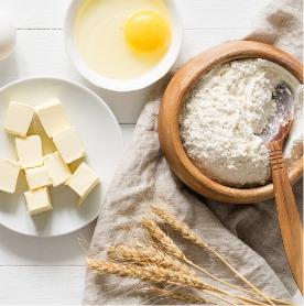 Bakery & Pastry Ingredients